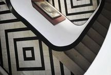 stairs. / by Theresa Bartlett
