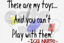 Nurse Things