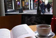 City Living / by Anita B.