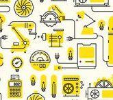 Infographics & icons