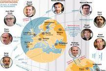 Gráficos de El Periódico de Catalunya / Noticias desarrolladas en gráficos de El Periódico de Catalunya