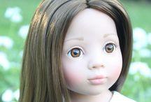 Gotz / Кукла