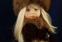 Dianna Effner / Кукла