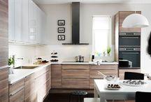 Кухня / Дизайн