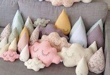 Craft Ideas / by Maria Cziep