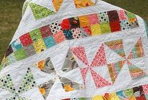 quilts / by Jo's girl