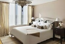 Stylish in the City / Stylish, sophisticated interiors that we can't get enough of... / by DesignShuffle.com