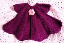 Knitting Captures