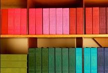Bookworm / by Epiphany Chocolates