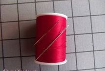 Sewing Captures