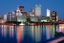 Cities I Love :)