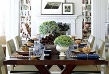 Interior design / A house without a touch of sytle is not a home! / by Igraciela IE