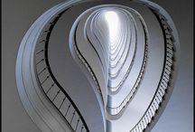 Architecture / Ingenious! / by Igraciela IE