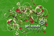 Girl Scouts / by Nicol Rogers