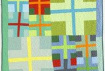 the next one / things which inspire me for my quilting journey / by Zen Chic, modern quilts by Brigitte Heitland