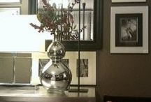 Decor Project Hollow House ID / by Beverly Steiner