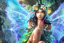 Fairy Sparkle / by Kim