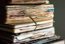 Journaling/Mini Albums / by Joan Lamb