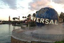"Universal Orlando / Patrick Reikofski shares photos and videos from that ""other"" Orlando theme park:  Universal Orlando Florida."