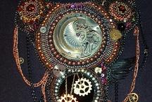 """""""Sharayah Sheldon"""" 4uidzne Beaded Designs / 4uidzne jewelry"""