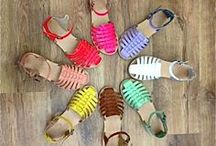 Souliers -Shoes - Zapatos / by Igraciela IE