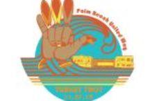 2014 Turkey Trot / 6th Annual Town of Palm Beach United Way Turkey Trot  11.27.2014