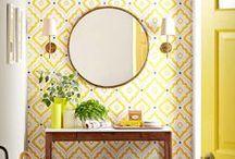 Pier 1 Imports / Better Homes & Gardens Stylemaker Dream Room