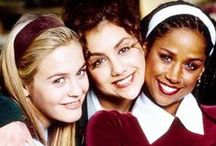 The 90s / 90s chick flicks and teen films