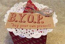 A   B.Y.O.P.   SU / by Beverley Berthold