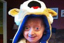 Get Involved, Help Children with Progeria
