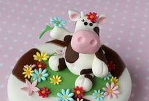 Barnyard Farm Birthday / Inspiration to create the most beautiful Barnyard Farm birthday party