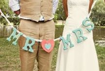 Wedding shooting - inspirations