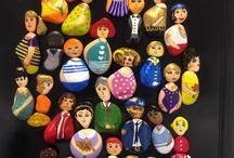 My stones