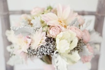 Bridal Bouquets / I'm kind of obsessed with flowers. I can't help but pin the amazing bridal bouquets that I see! / by Jessika Feltz | Jupiter and Juno