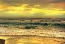 Beachside / by Aja Hastings