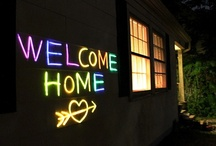 Home is where the (he)Art is / by Savannah R.