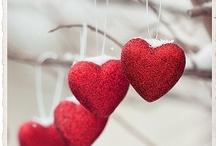 <3 Valentine's Day <3 / happy heart day