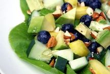Healthy Foods / by Mical Romano