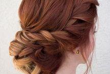 Hair / by Sydni Hersch