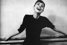 Audrey / All things Audrey.