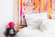 Decorate! / by Sarah Mae Sullivan