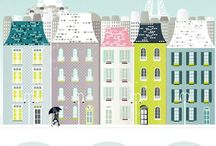 Illustrate! / by Sarah Mae Sullivan