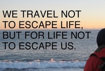 Traveling & Adventures