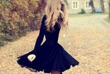 Dresses / by Sydni Hersch