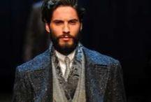 Men's Fashion / Men's clothing and fashion / by Melody Edmondson