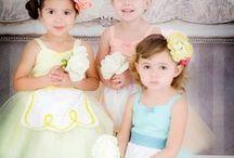 Tutu Dresses / Pretty part dresses and tutu dresses