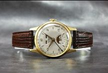 Timeless Vintage / by LOCALTIME [Vintage Watches & Accessories]