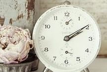Clocks / Remain in time