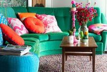 Family Room / by Sydni Hersch
