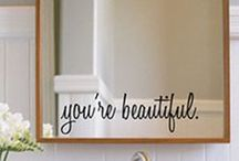 Bathroom / by Sydni Hersch